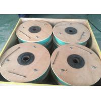 Buy cheap Downhole Tube Hydraulic Control Line , Coiled Metal TubingStainless Steel Material from wholesalers