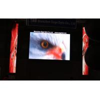 Quality SAGE Professional supplier  full color indoor P8 stadium led display for sale