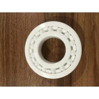 China 6006CE Full Ceramic Deep Groove Ball Bearing Used For Food Processing Industries Machines wholesale