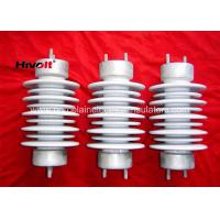 China Customized Polymer Station Post Insulators For Electrical Switches wholesale