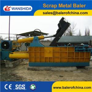 China Heavy Duty Metal Balers wholesale