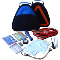 China Essential and Compact Emergency Road Assistance Kit, item# 1023 wholesale