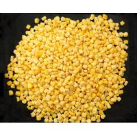 China freeze dried corn on sale