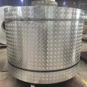 China 1100 H22 1600mm Aluminum Diamond Plate Sheet aluminum checker plate sheet wholesale
