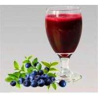 China no pigment no essence Blueberry Powder/Natural Fruit Nutritional Blueberry Extract Blue Berry Fd Powder wholesale