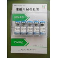 Quality Healthy Natural HGH Supplements HCG injection Without Side Effects for sale