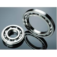 China Electrical Motor Deep Groove Ball Bearing Open Style 61907 High Speed P6 wholesale