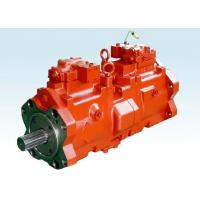 Quality Hyundai R210-7A Excavator Hydraulic Pump 31N6 -17010 Kawasaki K3V112DP for sale