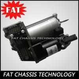 China MERCEDES BENZ Air Suspension Compressor Pump 2007-2015 W166 GL CLASS ML CLASS S CLASS1663200204 wholesale