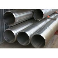 Buy cheap Power Plant ASTM A333 Gr. 6 Seamless Steel Pipe for Low Temperature Service from wholesalers