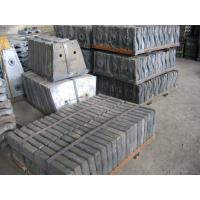 China No Leakage Cr-Mo Steel Boltless Mill Lining System With Easier Installation DF083 wholesale