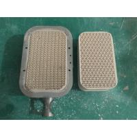 China Infrared Honeycomb High Temperature Ceramic Plates Cassette Cooker Use wholesale