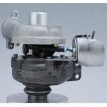 China Hot selling new GT1544V 753420-0005 turbine housing for Mazda, BMW, Citroen, Peugeot, Volvo S40 wholesale