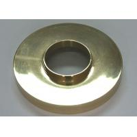 China flange for handrail system both solid brass and stainles steel wholesale