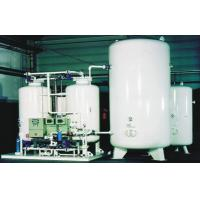 China Pressure Swing Adsorption Nitrogen Generating System , Nitrogen Production Unit wholesale