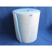 China Washable Reusable Air Intake Pre Filter , 15 mm - 20 mm Thick Air Pre Filter Material wholesale