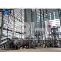 China Automatic Dry Mix Mortar Production Line For Protection / Bonding Mortar on sale