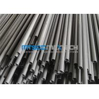 China ASTM A790 / ASTM A789 Duplex Stainless Steel Pipe 1.24mm - 59.54mm Wall Thickness wholesale