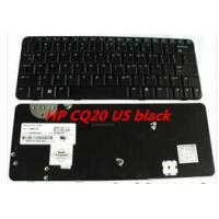 China Laptop/Computer Keyboard for HP 2230 2230s Cq20 Us Black wholesale