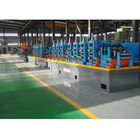 China High - Frequency Tube Rolling Mill , Carbon Steel Pipe Milling Machine wholesale