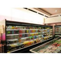 China OEM Shopping Mall Multideck Display Fridge With Copeland Compressor wholesale