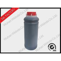 China Large Character Printer DOD Inks Ethanol Base 1L / 5L / 5 Gallon Environmental wholesale
