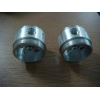 China Hign Precision 0.005 - 0.01mm tolerance staineless steel CNC Machining Parts wholesale