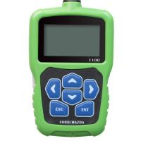 China F-100 Mazda/Ford Key Programmer OBDSTAR No Need Pin Code Support New Models and Odometer wholesale