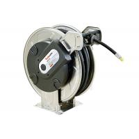 China Heavy Duty Stainless Steel Air And Water Hose Reels For Sale 5 Years Warranty wholesale