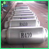 China 926L recyclable cylinder refrigerant gas r410a for AC wholesale