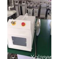 Buy cheap New Design Q switch nd yag laser from wholesalers