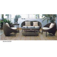 China 4 piece -Yoshen home furniture indoor wicker rattan home sofa-9030 wholesale