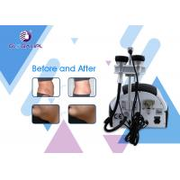 Quality CE Certificate 1000W Power 1-50J Energy Ultrasonic Cavitation Slimming Machine for sale