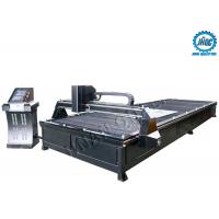 China Simple Operation CNC Plasma Cutting Machine 2060 With 0-8000mm/Min Cutting Speed wholesale