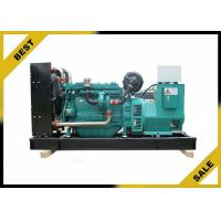 China 100kw Weichai Diesel Generator IP 23 , ATS Diesel Electric Generator WP6D132E200 wholesale