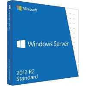 China Full Version Microsoft Windows Server 2012 R2 Standard 64 bit - Download wholesale