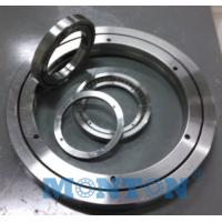 China RA18013UUCC0 Size 180*206*13 Rotational Rolling Element Robot Bearing wholesale