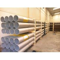 China JIS G 3468 schedule 5S Stainless Steel Pipe 300 Series With seamless steel on sale