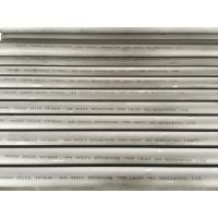 China Stainless Steel Seamless Tube, Pickled, Solid, Annealed ASTM A269 TP304 ,  ASME SA269 TP304L wholesale
