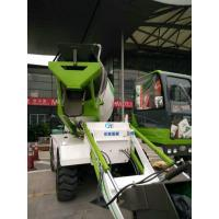 Quality CE Certificated Mobile Concrete Mixer Truck Movable Arm Cylinder Special for sale