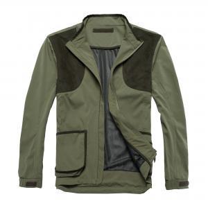 Winter Hunting Gear Hunting Fleece Clothing Long Sleeve For Men / Women