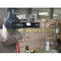 Buy cheap Cummings Diesel Engine NTA855-P450, Cummins Motor for Excavator,Roller,Paver,Grader,Water Pump from wholesalers