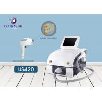China Portable Microchannel Diode Laser Hair Removal Machine Medical Ce Approval wholesale