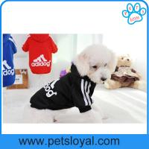China Factory Wholesale Pet Supply Product Cheap Pet Dog Coat Dog Clothes wholesale