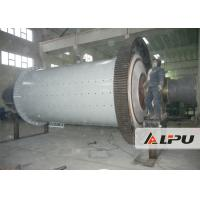 China Simple Structure Customized Mining Ball Mill for Cement Grinding 320kw wholesale