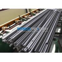 China DN6 / 8 / 10 S31803 / S32750 Duplex Steel Tube Cold Rolled Tube For Chemical Industry wholesale