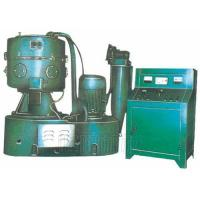China Plastic Chemical Fiber Grinding and Mixing Machine on sale