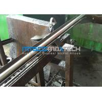 Buy cheap TP304 / TP316 Bright Annealed Tube Mesh Belt Furnace Annealing from wholesalers