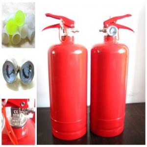 China 2KG Dry Powder Fire Extinguisher wholesale