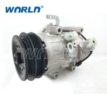 China Auto AC Compressor for USA Yaris 1.5 VITZ 1.5 2006-2011 88310-52481 wholesale